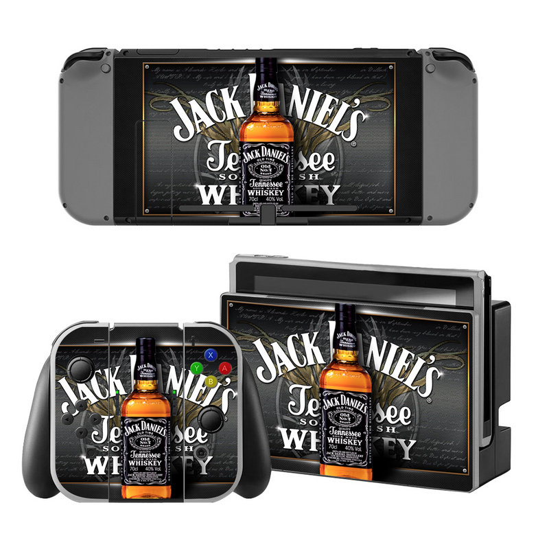 Buy jack daniels vinyl decals and get free shipping on AliExpress.com