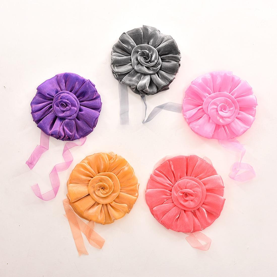 Mode Fenêtre Rideau Embrasse Clip-sur Rose Fleur Cravate Titulaire Drapé  Décoration e39b8792796