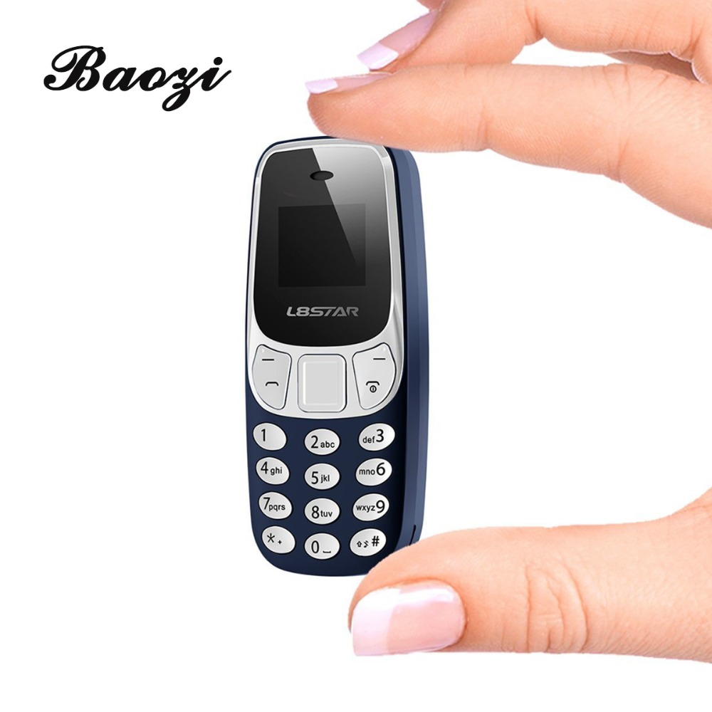 BM10 Wireless Bluetooth Dialer Mini Mobile Phone Smallest Hand-free Headset Smaller Than 3310 VS BM70 BM50 P046