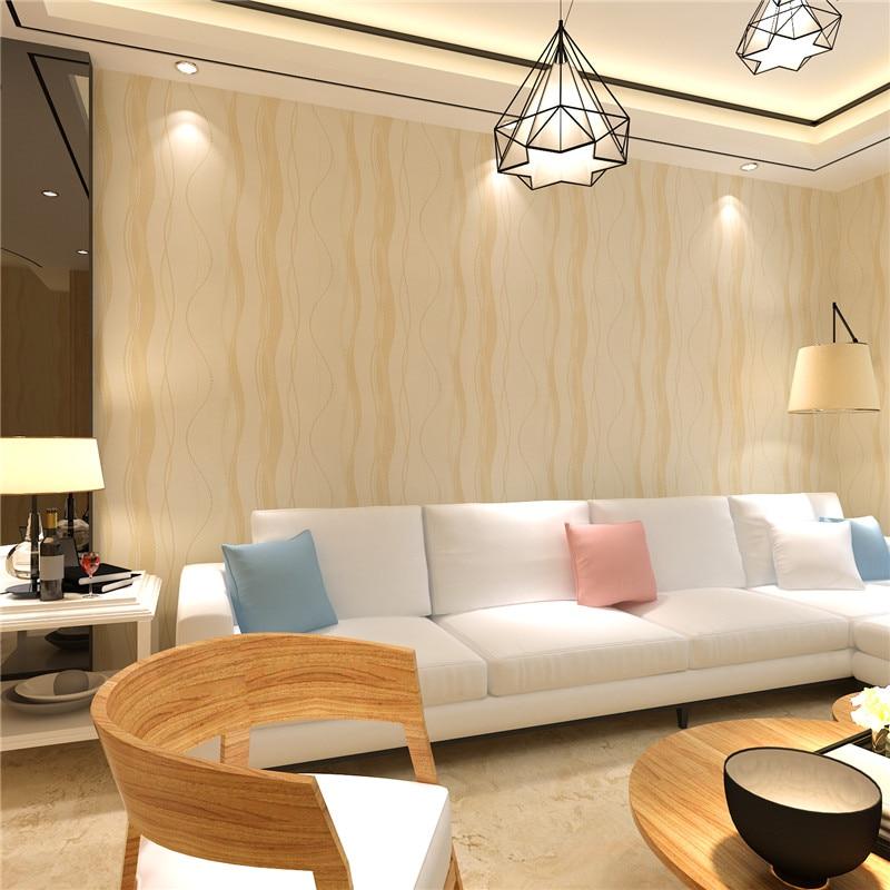 Korean Home Decor: HANMERO Hottest Sale Modern Home Decor Non Woven Wallpaper
