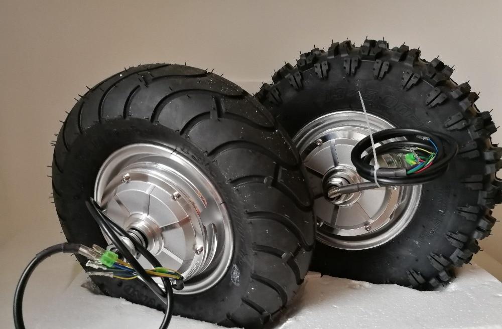 13inch hub motor (3)