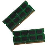 NEW 4 GB kit 2X2 GB DDR3 PC3-10600s 1333 mhz RAM sodimm-pin Máy Tính Xách Tay BỘ NHỚ 4 Gam 1333 MHZ Nhớ Máy Tính Xách Tay