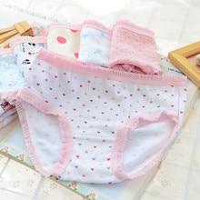 Calcinha Infantil 2pcs/lot 2016 Fashion New Baby Girls Underwear Cotton Panties Cartoon Kids Short Briefs Children Underpants