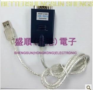 USB para conversor USB para RS232 RS232 HXSP-2108D conversor de porta serial