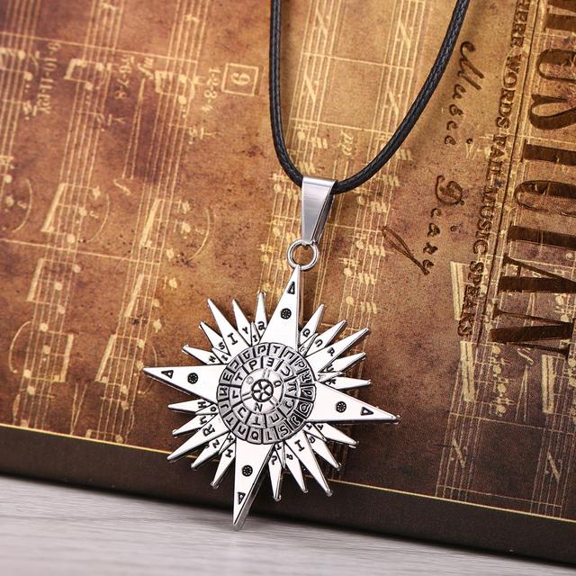 Anime D.Gray-man Newest Charm Fashion Jewelry