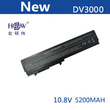 rechargeable laptop battery for hp Pavilion dv3000 dv3100 dv3500 HSTNN-CB71,HSTNN-OB71,HSTNN-XB70,HSTNN-XB71,HSTNN-151C цены
