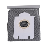 Vacuum Cleaner Bags Dust Bag Replacement For Philips FC8613 FC8614 FC8220 FC8222 #Y05# #C05# Beauty Tools