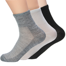 10 Pieces Lot Fashion New Summer Autumn Men s Socks Quality Cotton Polyester Sports Mesh Breathable