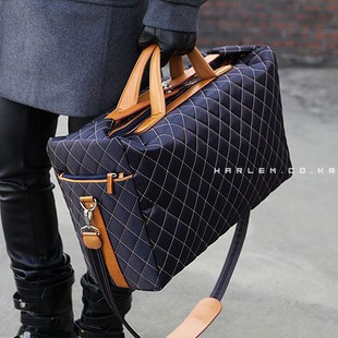 Online Shop 2015 New Korean Style fashion men's travel bags ...