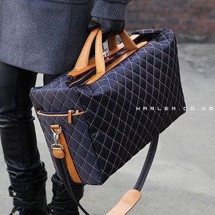 2015 New Korean Style fashion men's travel bags Outdoor large capacity men handbag shoulder messenger bag Cool men bags