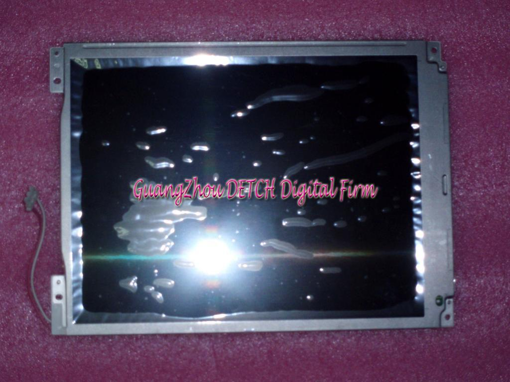 Industrial display LCD screenDisassemble 9 into a new LQ10D41. lc171w03 b4k1 lcd display screens