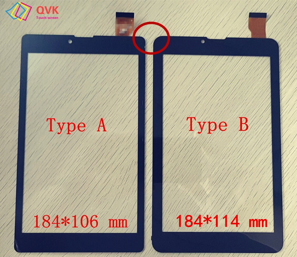 New FPC-DP070177-F1 Touch Screen Digitizer Tablet New Repair Replacement Panel