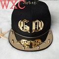 Korea Style Kpop Cap Harajuku Design Kpop G-dragon Bangtan Boys Baseball Cap SnapBack  Hip Hop Caps