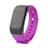 Bluetooth Sport Smart Active Trackers Mini Active Tracker Wristband Bracelet With Heart Rate And Sleep Monitor