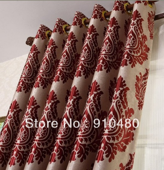 Curtains Ideas blackout drapes and curtains : Aliexpress.com : Buy luxury blackout drapes and curtains elegant ...