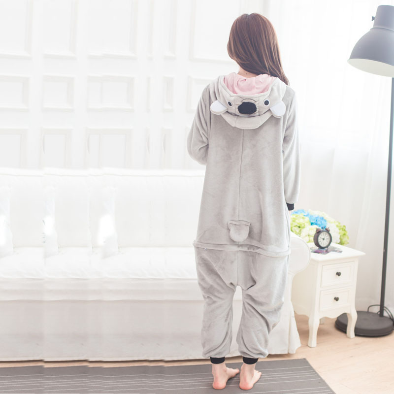 koala onesie for women (2)