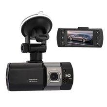 Original Anytek AT550 Novatek 96650 Car DVR Full HD 1080P/148 Wide Angle Vehicle Car Camera+G-Sensor/WDR/Night Vision Function