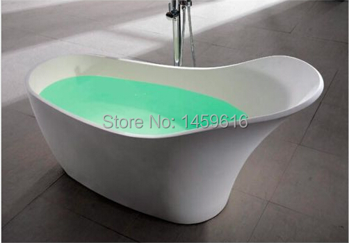 Vasca Da Bagno Pietra : 1690x740x880 mm borsa pietra di superficie solida pietra artificiale