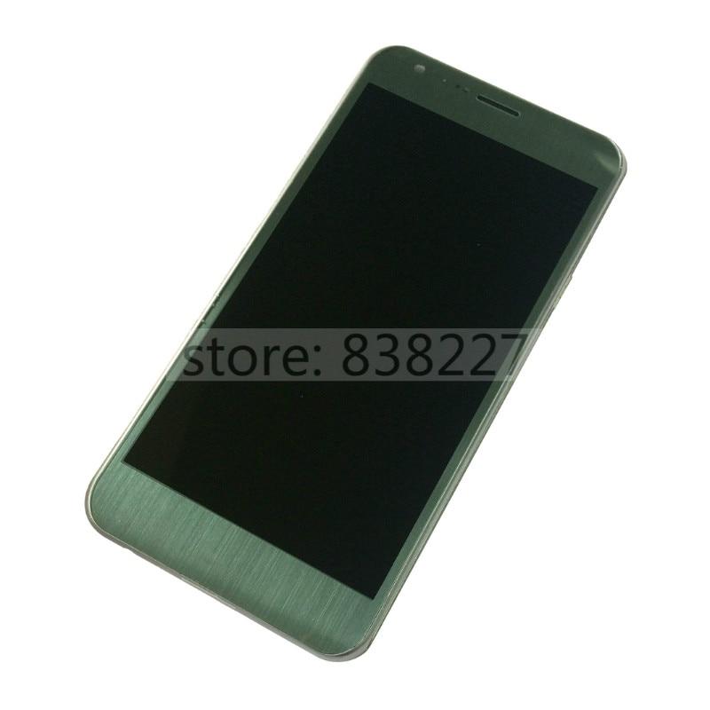 Para LG X cam K580 K580TR K580i K580F K580AR Pantalla LCD pantalla táctil Digita