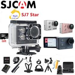 Original sjcam sj7 star sports action camera 4k dv hd 2 0 touch screen waterproof camera.jpg 250x250