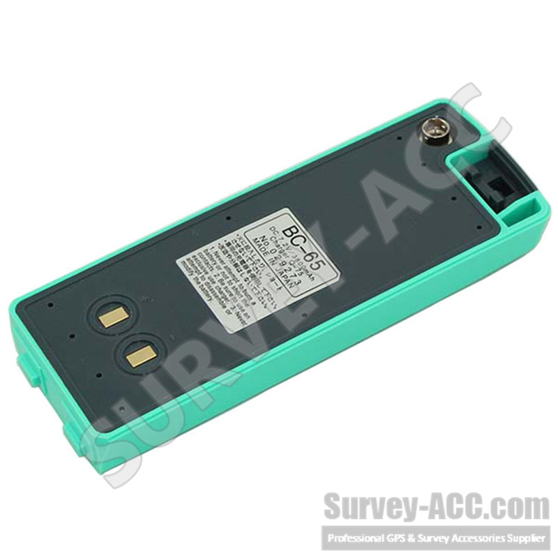 Фото BC-65 BATTERY FOR TOTAL STATION, SURVEYING, BC65, DTM,NPL,NPR,Q75E. Купить в РФ