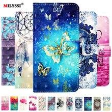 Flip Case For Samsung galaxy A10 A20 A30 A40 A50 S A70 A7 2019 Wallet Leather Phone Coque M30