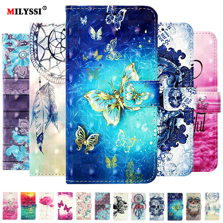 Flip Case For <font><b>Samsung</b></font> galaxy A10 A20 A30 A40 A50 S <font><b>A70</b></font> A7 <font><b>2019</b></font> Wallet Case Leather Phone Case <font><b>Coque</b></font> For <font><b>Samsung</b></font> galaxy M30 A10 image