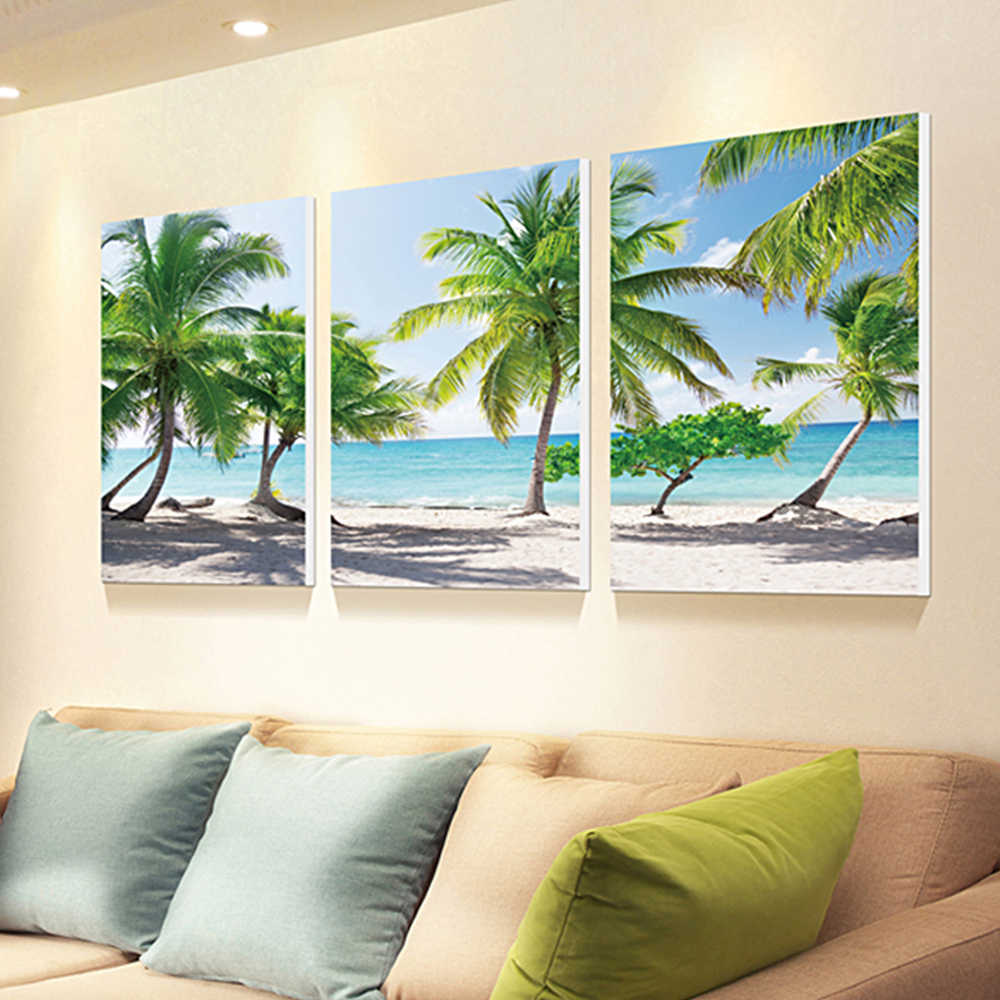 DIY Wooden Canvas Frame For Oil Painting Canvas Print Painting Frames Gallery Canvas Stretcher Bar Christmas Decoration For Home