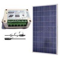 DC дом 100 W Вт 18В Панели Солнечные с 2 пары Y MC4 Солнечный разъемы солнечной Системы Наборы солнечных генераторов