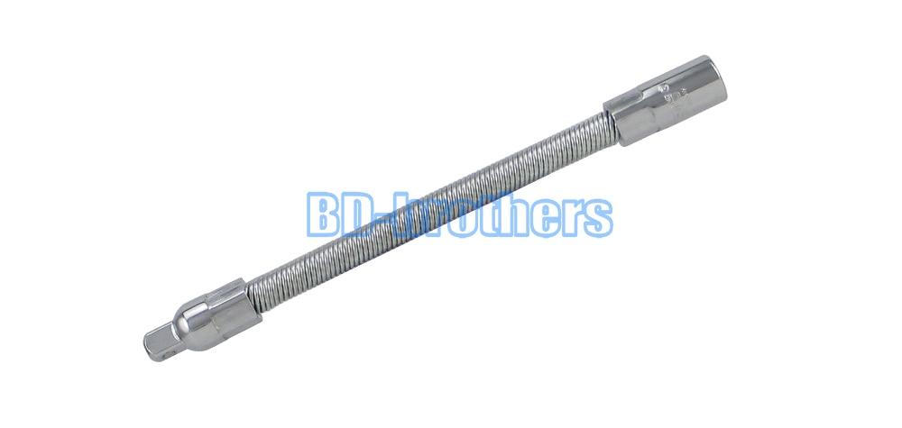 Ratchet Flex Auto Mechanic tool Socket Wrenches Ratchet Extension Flex