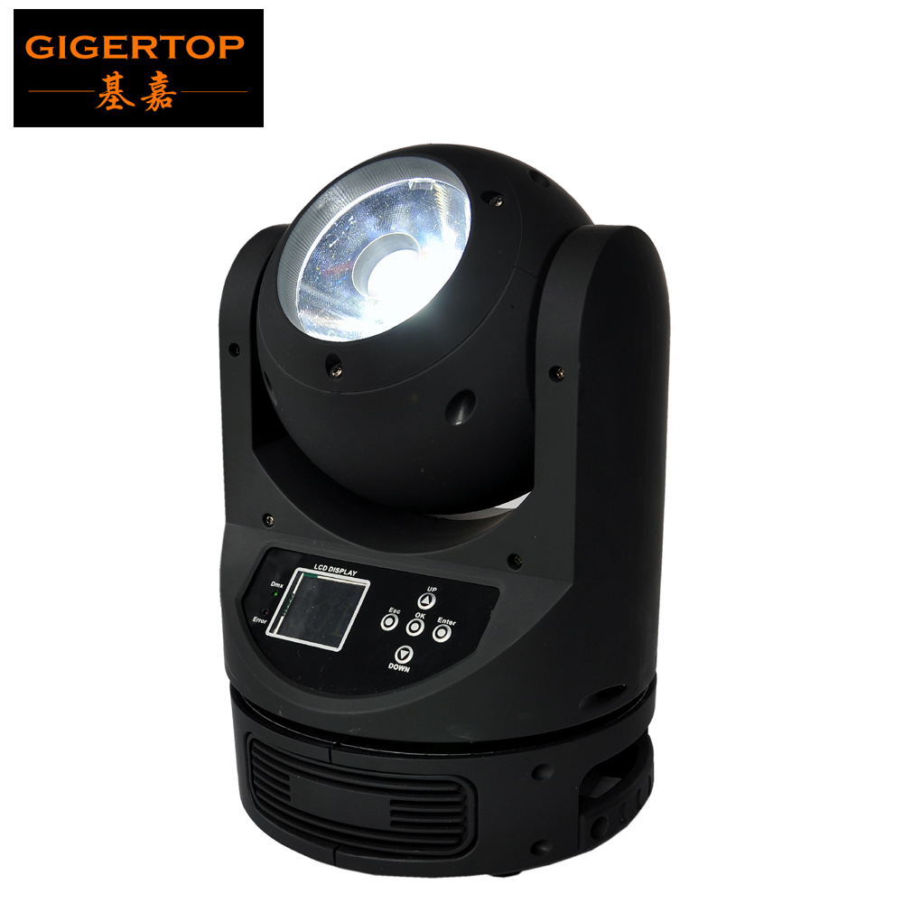TIPTOP TP-L673 Led Moving Beam Copy Ayrton MagicDot-R 60W RGBW 4in1 Color Mixing Beam Scanner O-S-R-A-M Lamp 18 DMX Channels bacchetta s r l a socio unico