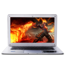 ZEUSLAP 14inch Intel Core i5-4th CPU 8GB+240GB Windows 10 System 1920X1080P FHD Fast Boot Running Laptop Notebook Computer(China)
