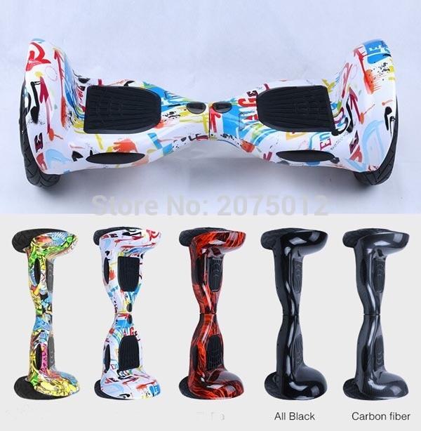 skateboard electrique 10 5 pouces hoverboard urbain mini. Black Bedroom Furniture Sets. Home Design Ideas