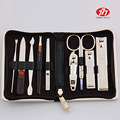 777 nail clipper manicure set 9 piece set ds-930kg