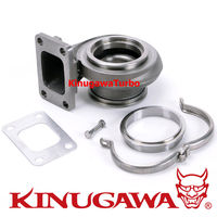 Turbine Housing Kinugawa TD05H T517Z T518Z T3 8cm AR61 V Band External Gated 307 26001 001