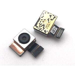 Image 2 - New Back Rear Main Back Camera Module Flex Cable For Zenfone3 Zenfone 3 ZE520KL Z012DE ZE552KL Z017D Replacement Parts