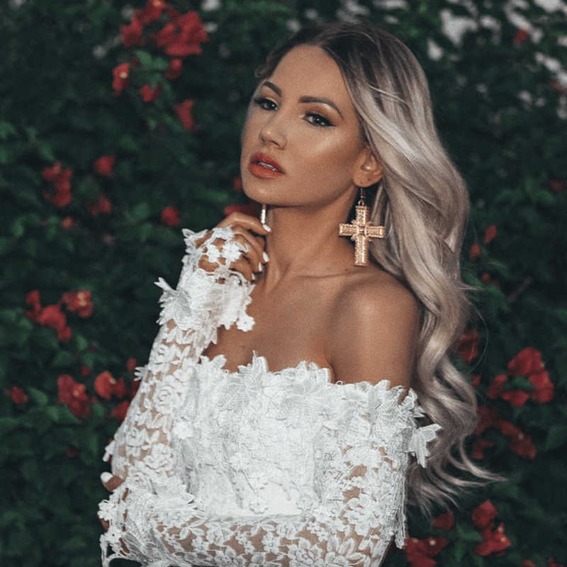 NATTEMAID Hollow Out Floral White Lace Dresses Off Shoulder Strapless Mini Sexy Dress Women Pencil Bodycon Party Dress Vestidos