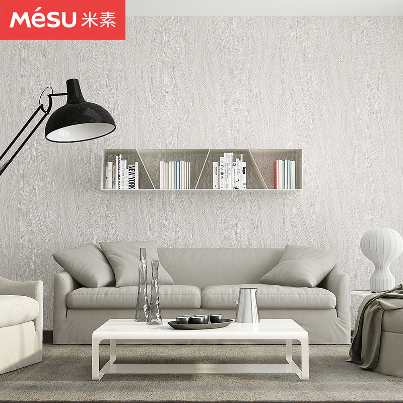 J Rice Imitation Wood Grain Wallpaper Retro Simple Modern Living Room Pvc Wallpaper Korean Character Buttons