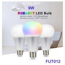 Miboxer 4W 5W 6W 8W 9W 12W E14 GU10 MR16 E27 RGB CCT led Light Blub Spotlight FUT103/FUT104/FUT013/FUT014/FUT015/FUT012/FUT105