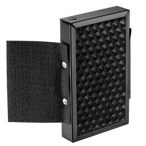Image 2 - Kaliou Universal Cellular Network Honeycomb Cover Speed Grid for Flash External Camera Flash Diffuser Photo Studio Accessories