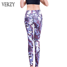 2017 New Brand Polyester Comfortable Breathable Women Yoga Pant Sports Trousers High Waist Fitness Plus Size Dancing Leggings
