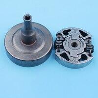 Clutch Drum Kit For Stihl FS38 FS40 FS45 FS46 FS50 FS55 FS56 FS70 Brushcutter String Trimmer Strimmer Replacement Spare Parts