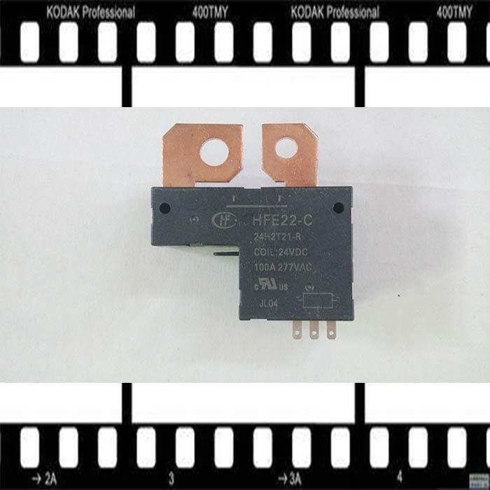 Relay HFE22-C-24H2T21-R ston blackstone relay nh3 c