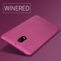 Original X Level Fashion Soft TPU Case For Nokia 6 High Quality Luxury Ultra Thin Protection