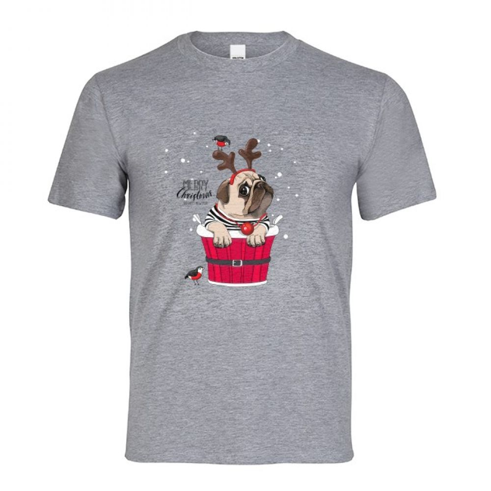 Harajuku Kids Anime Shirt French Bulldog Boys Girls Dog Tops Hipster Tees 3D Funny Christmas T Shirts Fashion Clothes