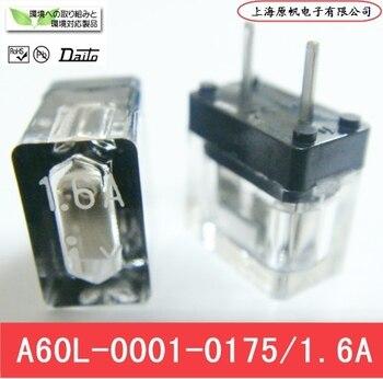 New original FANUC Fuse FANUC Fuse A60L-0001-0175 / 1.6A