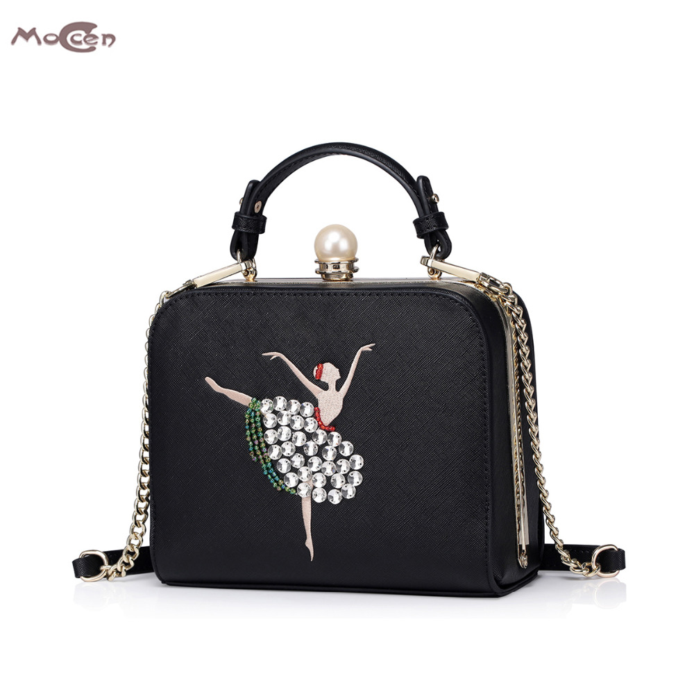 2017 New Women Messenger Bags Crossbody Bags Female Tote Wristlet Satchel  Designer Handbags High Quality Bolsa Feminina