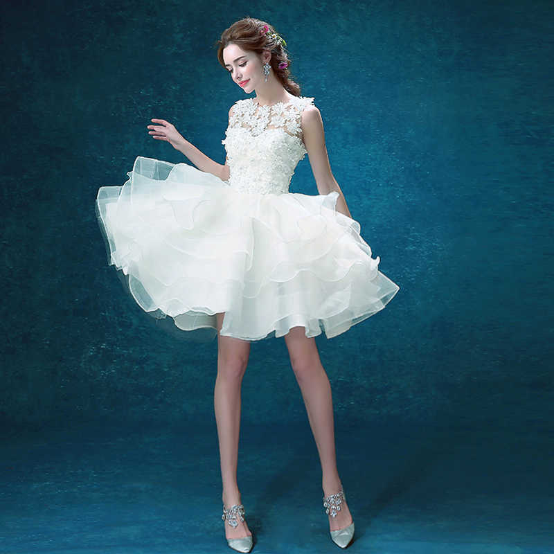short fluffy wedding dresses off 56% - mlrinstitutions.ac.in