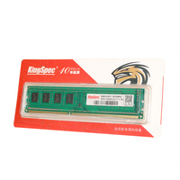 2018 NEW KingSpec DDR3 8GB 1600Mhz Ram Memory 288pin For Desktop With High Performance High Speed