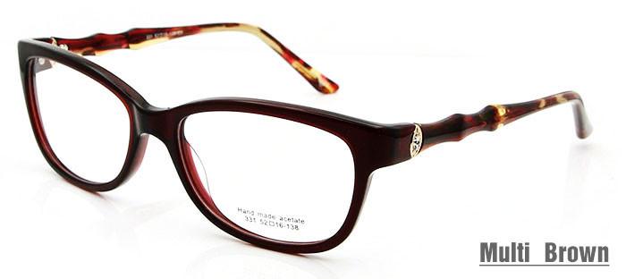 997a7d33a6 Top Grade Quality Butterfly Eyeglass Frames Women in Clear Lens ...